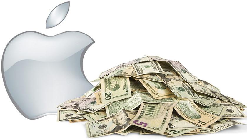 impuestos Apple