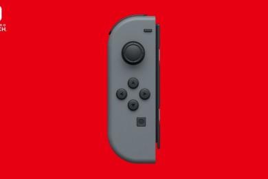 Arreglan el Joy-Con de Nintendo Switch con un poquito de gomaespuma