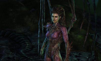 StarCraft Remastered terminado, podría llegar en junio 45