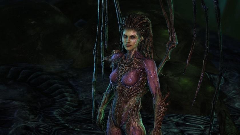 StarCraft Remastered terminado, podría llegar en junio 28