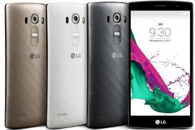 Demanda a LG por problemas de reinicios en los G4 y V10