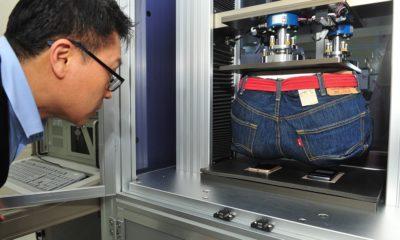 Una batería es como una bomba, dice LG 60