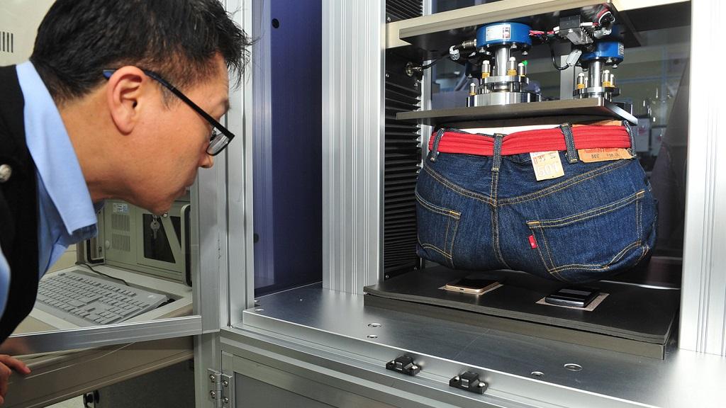 Una batería es como una bomba, dice LG 29