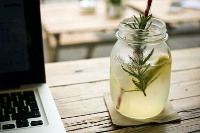 """Enviar limonada virtual a través de Internet, algo muy """"real"""""""