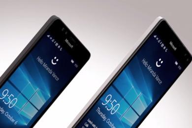 La policía alemana apuesta por terminales Lumia con Windows 10 Mobile
