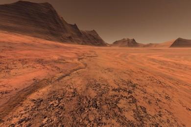 ¿Cerveza hecha en Marte? Budweiser quiere hacerlo realidad