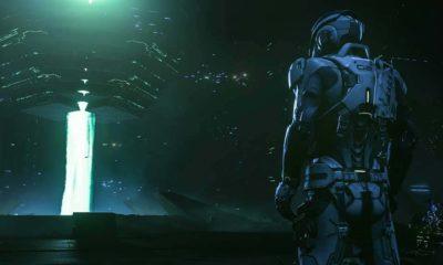 Análisis de rendimiento de Mass Effect Andromeda en 24 tarjetas gráficas 66