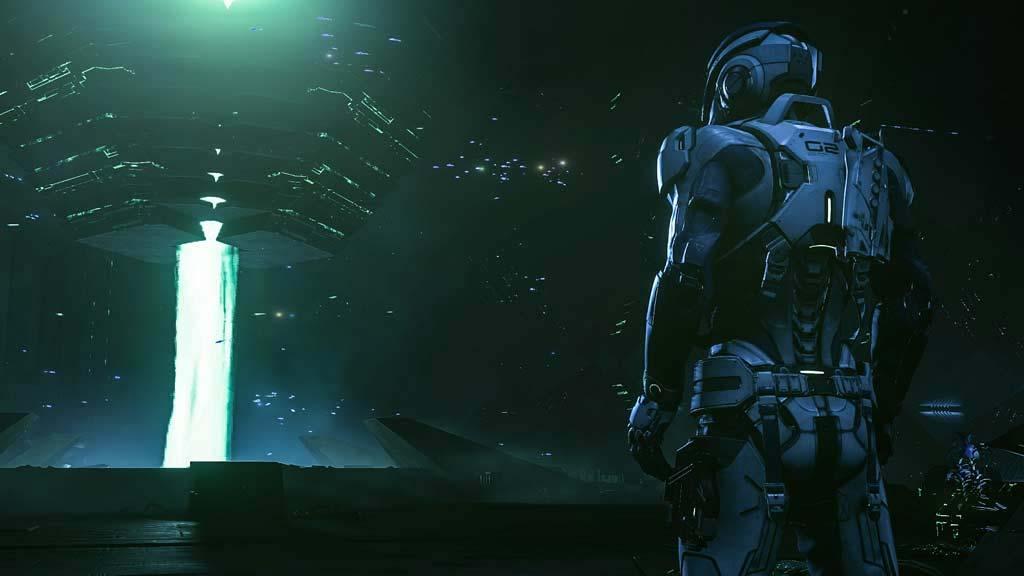 Análisis de rendimiento de Mass Effect Andromeda en 24 tarjetas gráficas 30