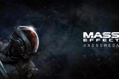 BioWare consideró utilizar un sistema procedural en Mass Effect Andromeda