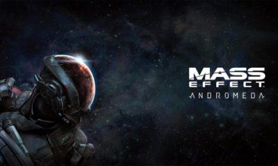 BioWare consideró utilizar un sistema procedural en Mass Effect Andromeda 62