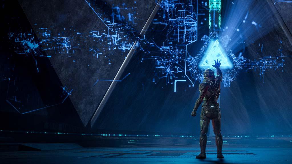 Comparativa gráfica de Mass Effect Andromeda en PC, Xbox One y PS4 29