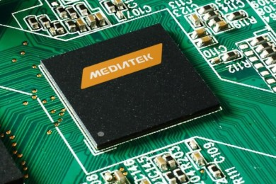 MediaTek trabaja en una CPU de 12 núcleos fabricada en 7 nm