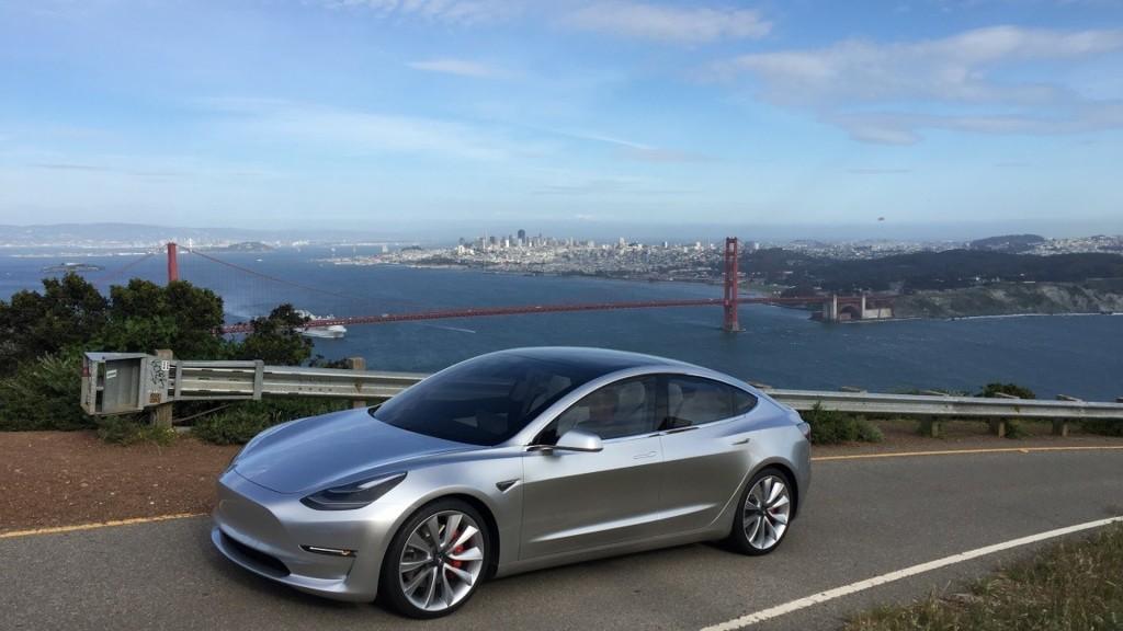 Elon Musk nos deja ver la versión definitiva de un Model 3 29