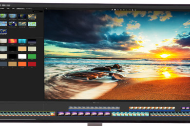 LG 32UD99, monitor 4K, HDR y USB Type-C