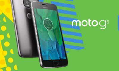 El Moto G5 ya está disponible oficialmente en Europa 34