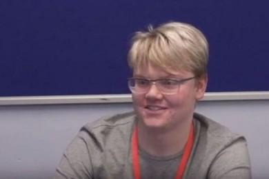 Un adolescente británico descubre y reporta un error a la NASA