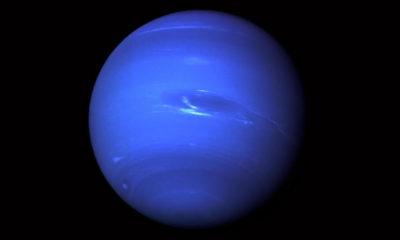Diez cosas interesantes sobre Neptuno, un vecino muy lejano 43