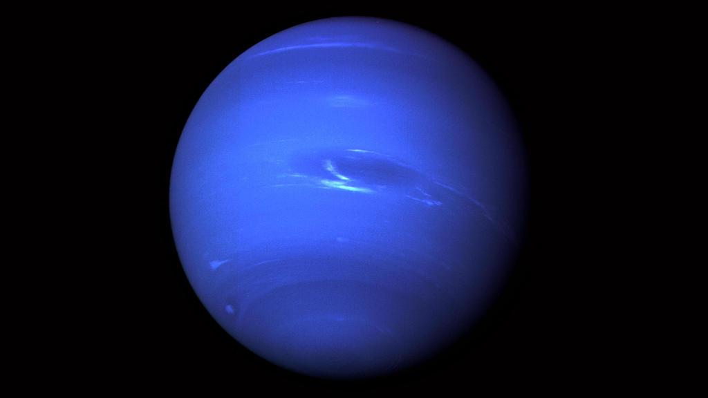 Diez cosas interesantes sobre Neptuno, un vecino muy lejano