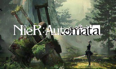 Análisis de NieR Automata en PC 41