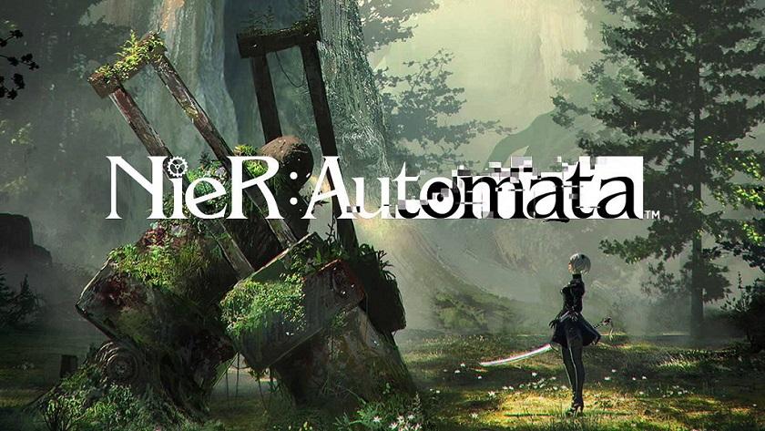 Análisis de NieR Automata en PC 35