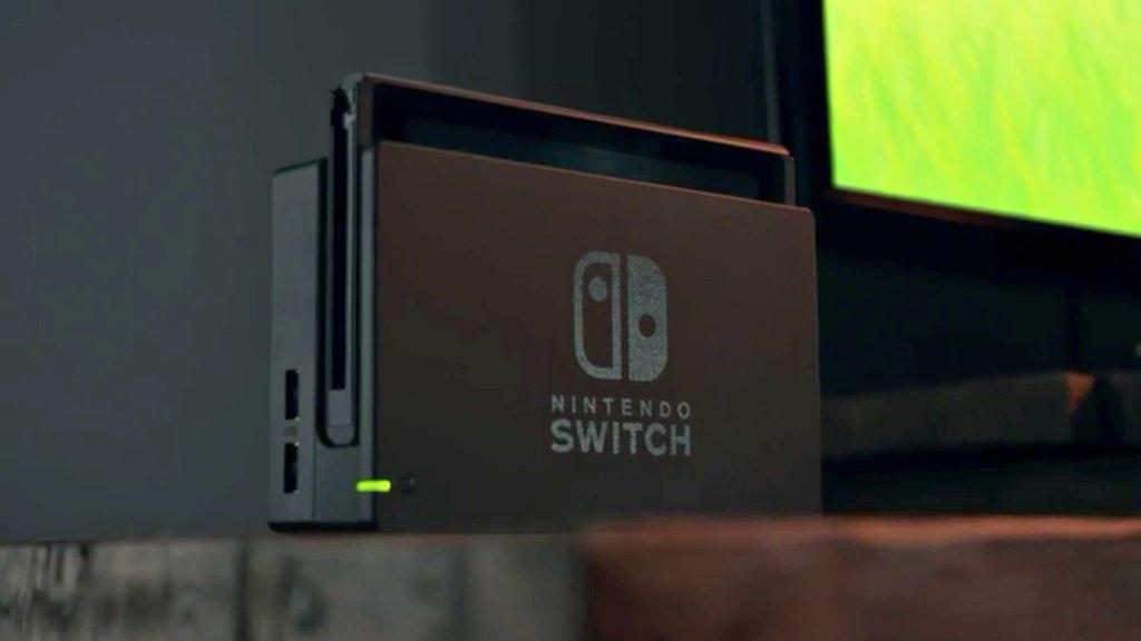 Nintendo Switch hecha de cartón, imaginación al poder 30