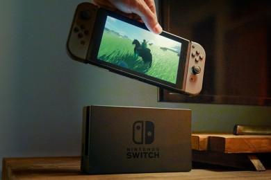Todos los problemas que ha sufrido Nintendo Switch resumidos en vídeo