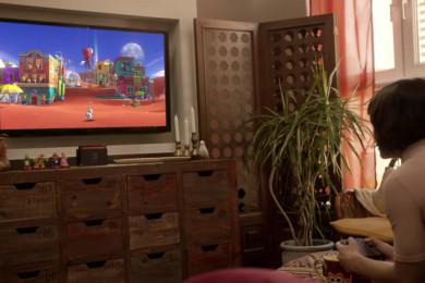 Comparativa de tiempos de carga en Nintendo Switch