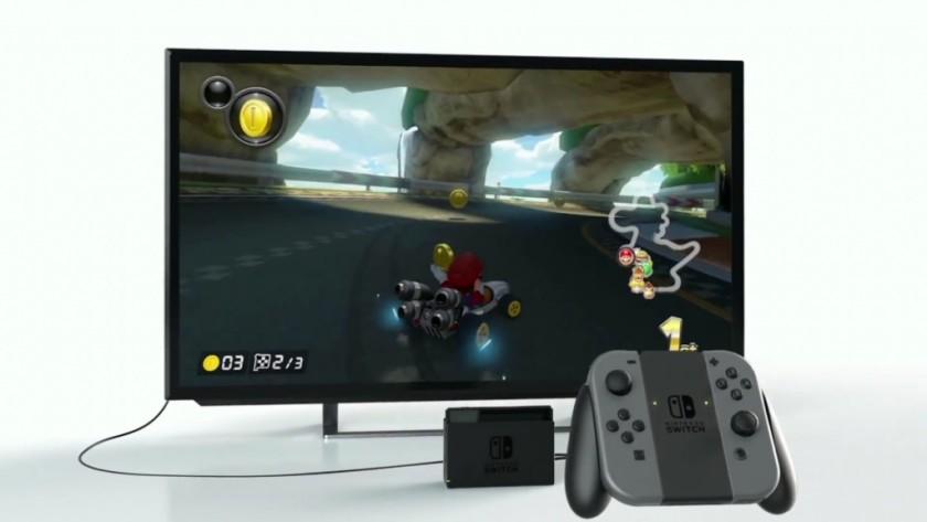 Excelentes ventas de Nintendo Switch; 1,5 millones de unidades en una semana