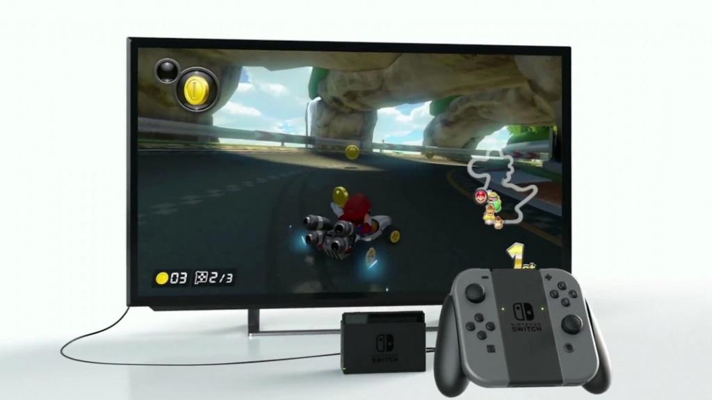 Excelentes ventas de Nintendo Switch; 1,5 millones de unidades en una semana 31