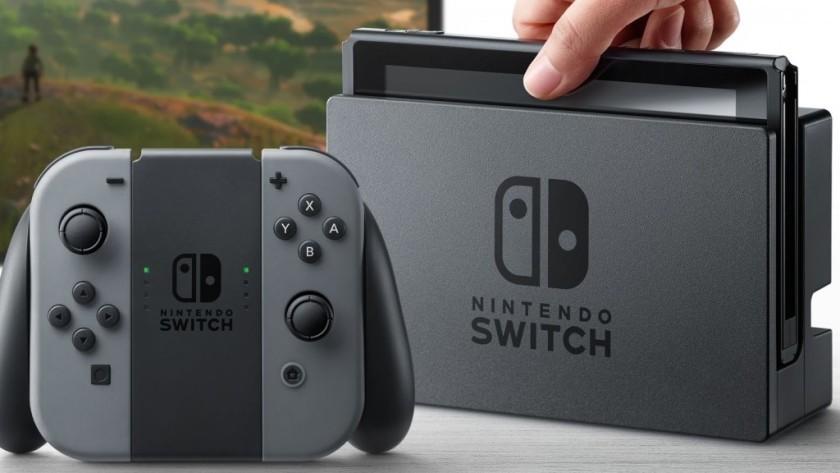 Nintendo Switch ha sido hackeada en apenas una semana