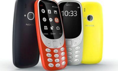 Cuatro cosas del nuevo Nokia 3310 que quizá no sabías 59
