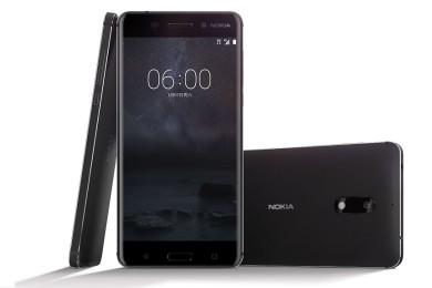 Nokia 6 a prueba, ¿es tan duro como el Nokia 3310?