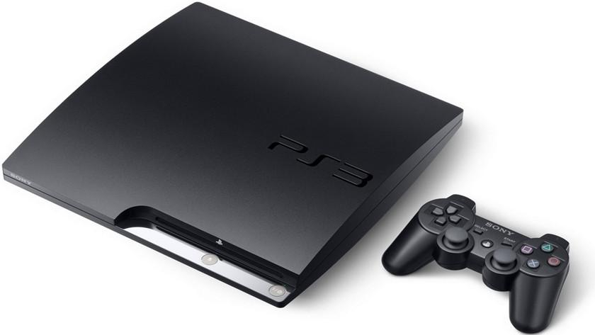 Sony prepara la retirada de la PlayStation 3