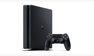Sony prepara una PS4 Slim un poco más delgada que la actual 33