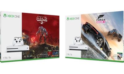 packs Xbox One