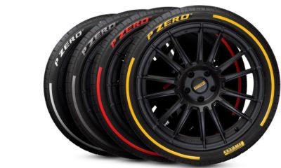 Así son los neumáticos inteligentes de Pirelli 34