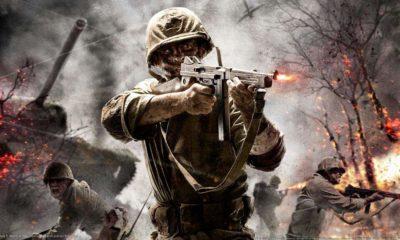 Filtrados diseños artísticos de Call of Duty WWII 93