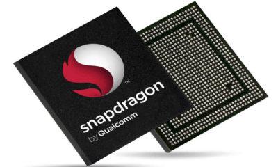 procesadores Snapdragon