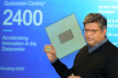 Windows Server también llegará a procesadores ARM
