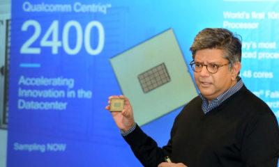 Windows Server también llegará a procesadores ARM 38