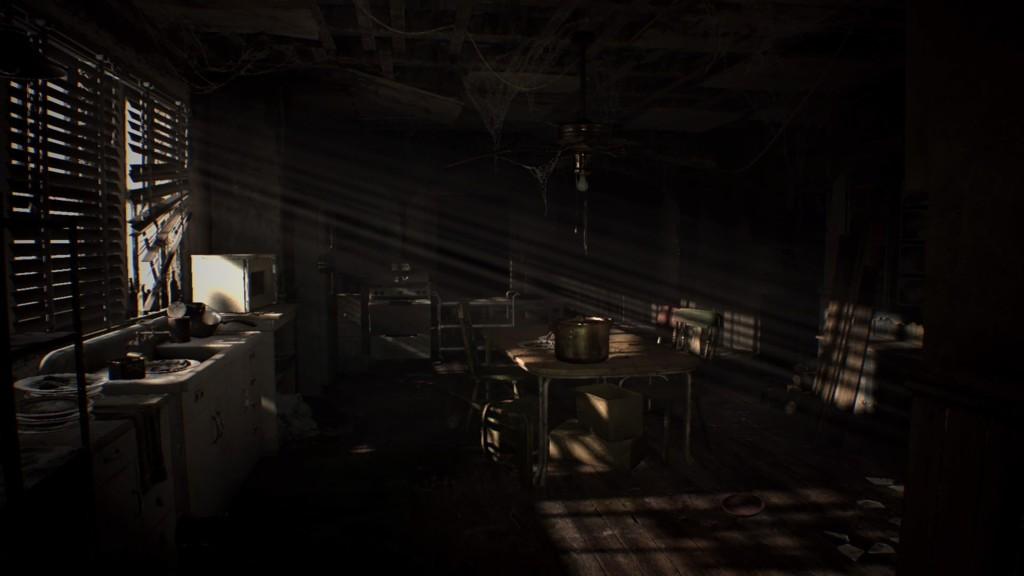 Cómo se hizo Resident Evil 7, Capcom nos da detalles interesantes 28