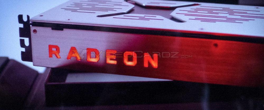 RX Vega de AMD (2)