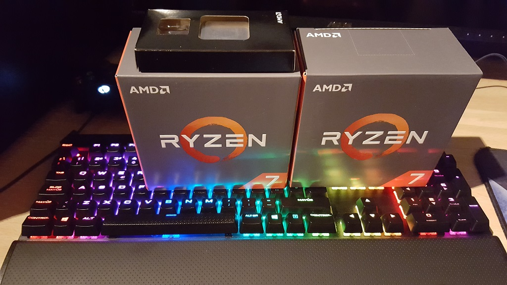 Nuestros lectores hablan: ¿Qué os parece la fiebre LED que se vive en el sector gaming? 28