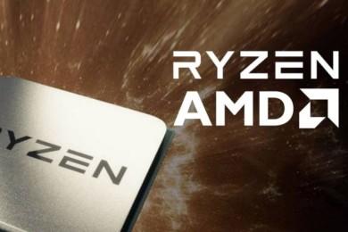 AMD prepara un procesador RYZEN de 16 núcleos
