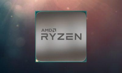 El RYZEN de 16 núcleos y 32 hilos llega a los 3,1 GHz 111
