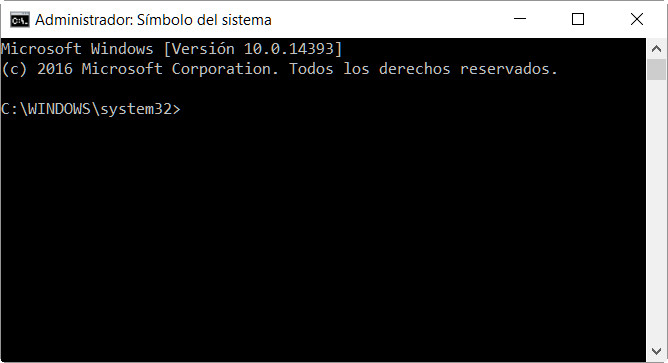 redes en Windows