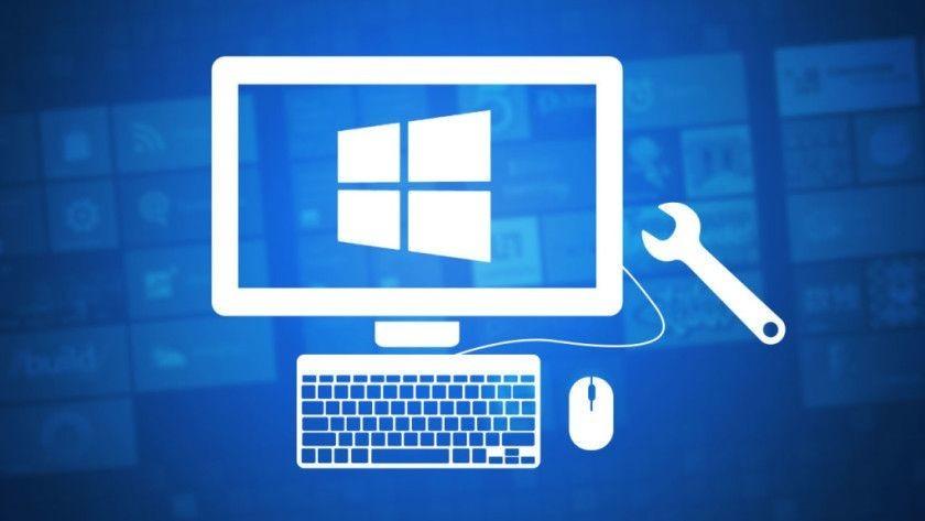 Restablece Windows 10 a la configuración de fábrica en tres pasos