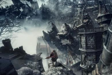 Tráiler de lanzamiento de Dark Souls 3: The Ringed City