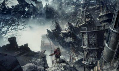 Tráiler de lanzamiento de Dark Souls 3: The Ringed City 40