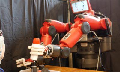 Este robot puede leer el pensamiento identificando la actividad cerebral 54